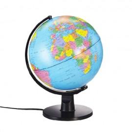 Globe arabe lumineuse 20 cm VERSAL VR-3112