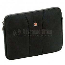"""image. Housse de protection SWISSGEAR-WENGER Legacy pour Notebook/Tablet 10.2"""" Noir  -  Advanced Office"""