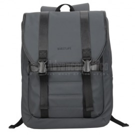 "Sac à dos porte PC BESTLIFE BB-3212R1 15.6"" Gris  -  Advanced Office"
