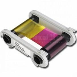 Ruban EVOLIS Couleur YMCKO 200F pour Imprimante Primacy/Zenius  -  Advanced Office Algérie