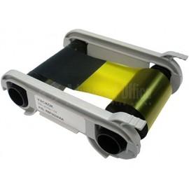 Ruban EVOLIS Couleur YMCKO 300F pour Imprimante Primacy  -  Advanced Office Algérie