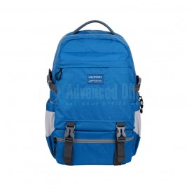 "Sac à dos Porte PC LUCKYSKY Outdoor 15.6"" Bleu  -  ADVANCED OFFICE.jpg"