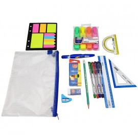 Trousse Scolaire Spéciale BEM  -  Advanced Office