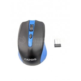Souris sans fil CAPSYS G-211  -   Advanced Office