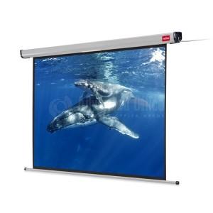 Ecran de projection électrique NOBO 240 x 180 cm Advancedoffice.dz
