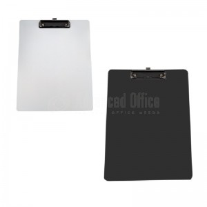 Clipboard luxe Multi couleurs  -  Advanced Office