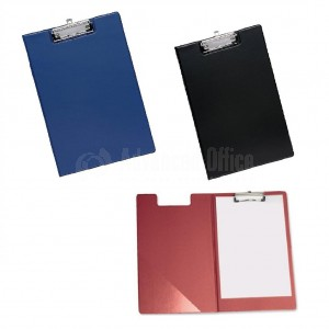 Clipboard Porte Documents de luxe Multi couleurs  -  Advanced Office