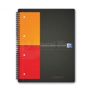Bloc notes Perforé OXFORD NoteBook A4 5x5  -  Advanced Office