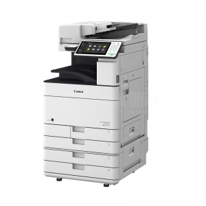 Photocopieur A3 Couleur d'entreprise Canon imageRUNNER ADVANCE C3520i Avec Consommable + Socle et chargeur de documents - Advanced Office