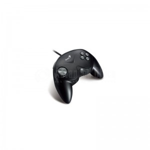 Manette de jeux GENIUS MaxFire G-08 XU  -  Advanced Office