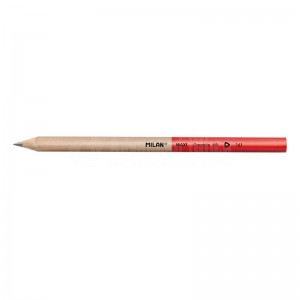 image. Crayon MILAN 161 Graphite HB Maxi 3.5mm Triangulaire  -  Advanced Office