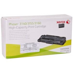Toner XEROX Noir pour Phaser 3140/3155/3160  -  Advanced Office Algérie