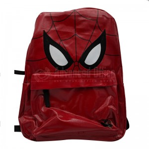 """image. Sac à Dos Scolaire MC SPORT Ultimate Spider-Man 15"""" Rouge  -  Advanced Office"""