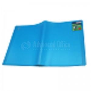 image. Porte vue VERTEX V-1468 40 pochettes, 80 vues  -  Advanced Office Algerie