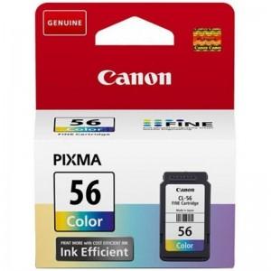 image. Cartouche CANON CL-56 Couleur pour Pixma Efficiency E414/ E474, 300 pages  -  Advanced Office