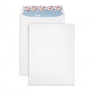 Pochette de 50  enveloppe  A4 blanche auto adhésive 229 x 324