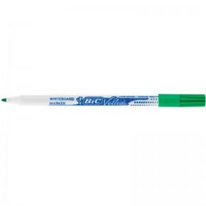 Marqueur Feutre BIC Velleda 1721 02 Pointe fine 1.5mm Vert pour tableau blanc  -  Advanced Office