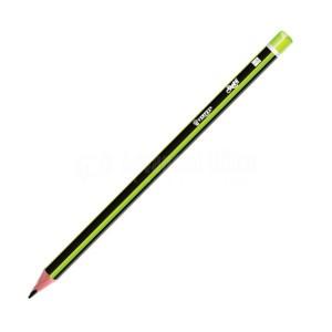 Crayon noir VERTEX Sketch  -  Advanced Office Algérie