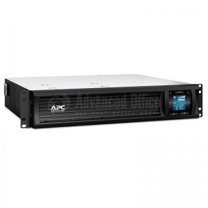 Onduleur APC Smart-UPS C 2000VA, LCD, RM 2U 230V