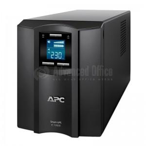 Onduleur APC Smart-UPS 1000VA LCD 230V