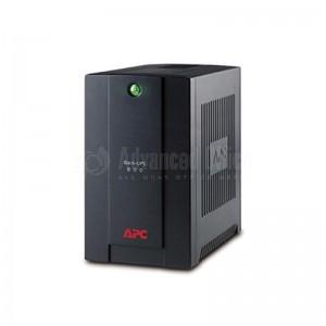 Onduleur APC Back-UPS 800VA , AVR, 230V
