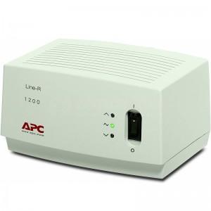 image. Stabilisateur de courant automatique APC 1200VA  -  Advanced Office Algérie