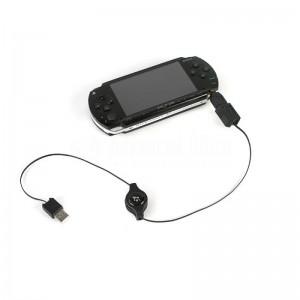 Chargeur USB Power KENSINGTON pour NINTENDO Game Boy et Sony PSP