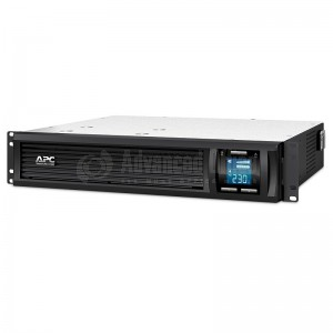 Onduleur APC Smart-UPS  1500VA 230V 2U Rack Montable LCD