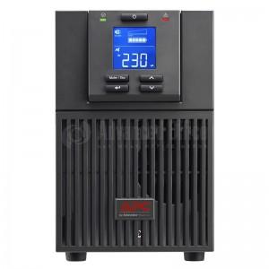 Onduleur APC Easy UPS SRV 1000VA 230V Double-conversion On-line, USB, RS232  -  Advanced Office Algérie