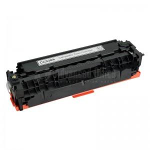 Toner PRINTECH compatible CC530A Noir pour CANON 718/HP 304A  -  Advanced Office Algérie