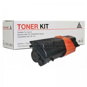 Toner Compatible TK110 pour KYOCERA FS-1116/720/820/920