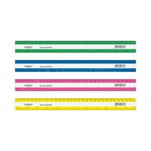 Règle 30 cm VERTEX VS-0276
