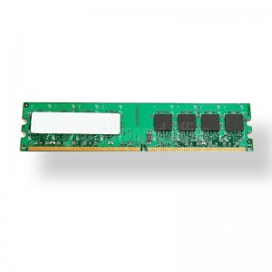 Barrette de mémoire DDR2 2Go 800 PC2-6400 400MHz  -  Advanced Office Algérie