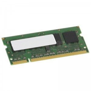 Barrette de mémoire SODIMM DDR2 512Mo 667 PC2-5300 333MHz  -  Advanced Office Algérie