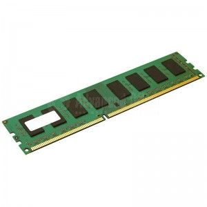 Barrette de mémoire DDR3 2Go 1600Mhz  -  Advanced Office ALgérie