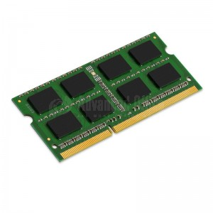 Barrette de mémoire SODIMM DDR3 2Go 1333 PC3-10600 666MHz  -  Advanced Office Algérie