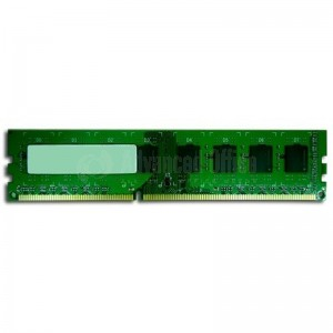 Barrette de mémoire DDR3 4Go 1333  -  Advanced Office Algérie