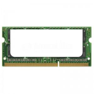 Barrette de mémoire SODIMM DDR3 4Go 1333 PC3-10600 666MHz  -  Advanced Office Algérie