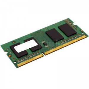 Barrette de mémoire SODIMM DDR3 4Go 1600 Mhz  -  Advanced Office Algérie