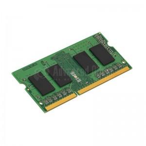 Barrette de mémoire SODIMM DDR3L 2Go 1333 PC3-10600 666MHz