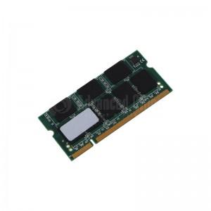 Barrette de mémoire SODIMM DDR1 1Go 400 PC3200 200MHz