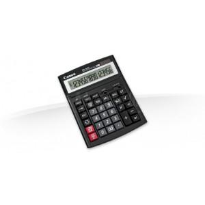 Calculatrice CANON WS-1610T 16 Chiffres Noir