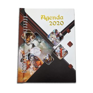 Agenda SELLIDJ PM