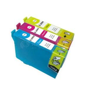 Pack de 3 Cartouche couleur CYM CORALJET compatible EPSON T2992/T2893/T2994 pour XP-245, XP-235, XP-332, XP-335, XP-432, XP-43  -  Advanced Office Algérie