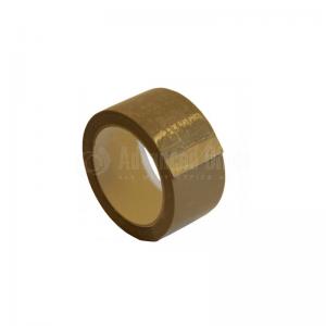 Rouleau de scotch d'emballage marron GM 100Y