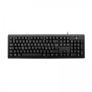 Clavier ACER qwerty PS2