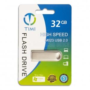 Flash Disque TIMI M024, 32Go USB 2.0 Personnalisable  -  Advanced Office Algérie