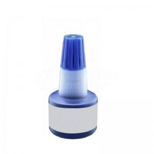 Encre à tampon Bleu