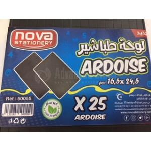 Ardoise Noire NOVA   -   Advanced Office Algérie
