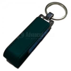 Porte clé USB 8Go Noir